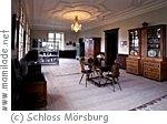 Museum Schloss Mörsburg