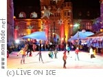 Live on Ice in Zürich