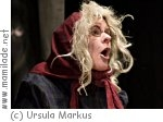 """Hänsel und Gretel"" in Klus Park Theater Zürich"