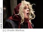 """""""Hänsel und Gretel"""" in Klus Park Theater Zürich"""