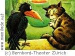 """""""Der Wunschpunsch"""" im Bernhard-Theater Zürich"""