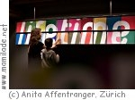 Ausstellung Nonstop in Lenzburg