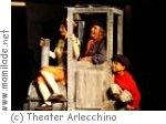 """""""Jim Knopf und die Wilde 13"""" im Theater Arlecchino in Basel"""