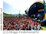 Lilibiggs Kinderkonzerte