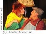 """""""Neui Gschichte vom Pumuckl"""" im Theater Arlecchino in Basel"""