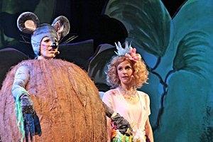 Musical Prinzessin Lillifee