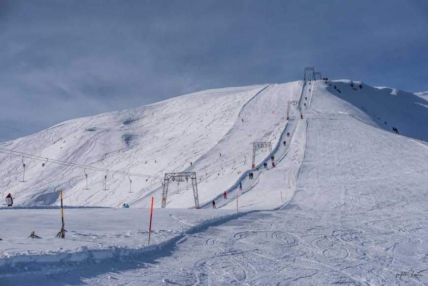 Wintersportgebiet Giswil-Mörlialp