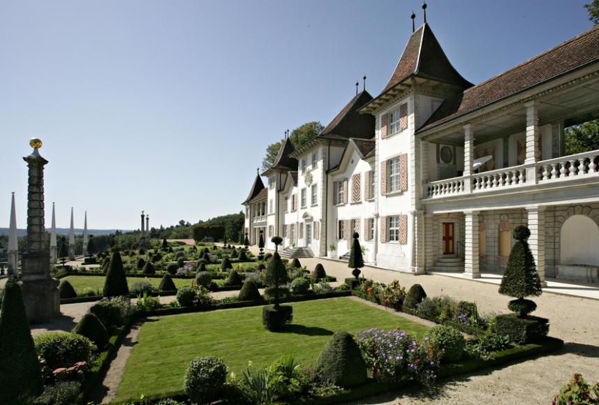 Museum Schloss Waldegg