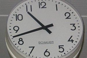 Museum für Uhren und mechanische Musikinstrumente