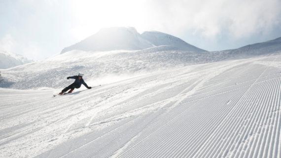 Skigebiet Stoos