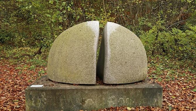 Skulpturenweg Kiental