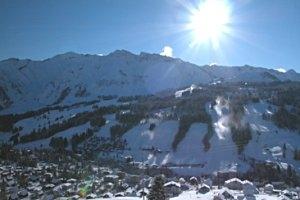Skigebiet Sörenberg Dorf