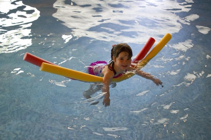 Schwimmbad Konolfingen
