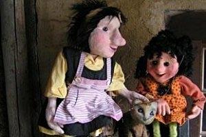 Winterthurer Marionettentheater