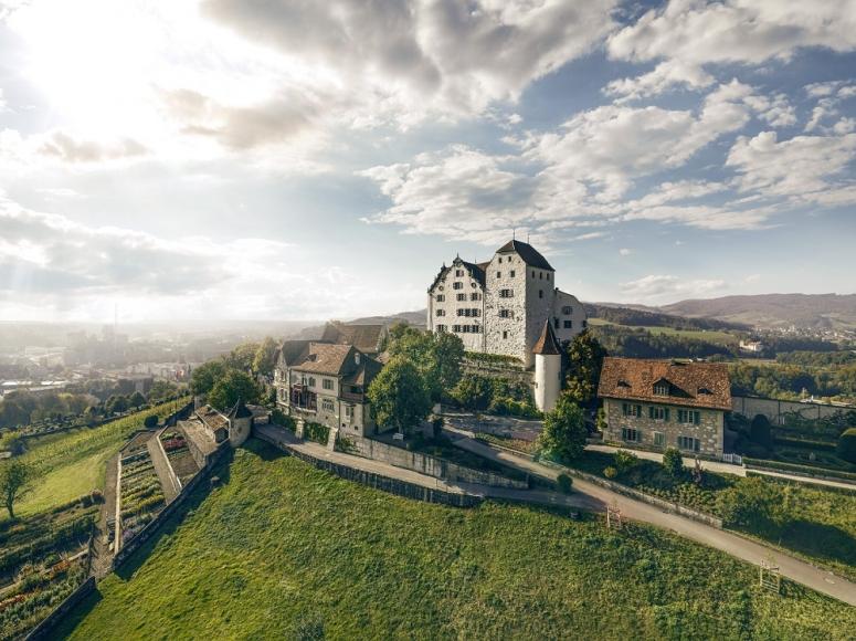 Schloss Wildegg, Museum Aargau