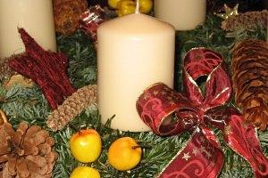 Wilderswiler Weihnachtsmarkt