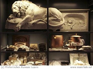 Historisches Museum Luzern