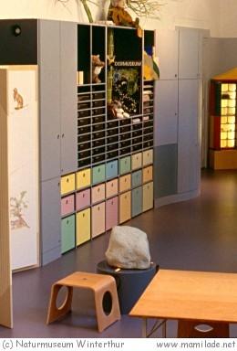 Naturmuseum Winterthur