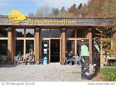 Wildnispark Zürich