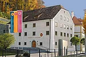 Liechtensteinisches Landesmuseum, copyright: Liechtensteinisches Landesmuseum