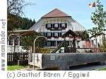 Eggiwil Gasthof Bären