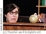 TaK - Theater Schaan Froschkönig