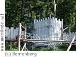 Beatusweg in Beatenberg