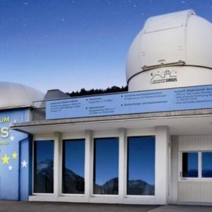 Sternwarte und Planetarium SIRIUS