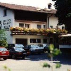 Speise-Restaurant-Gasthof Adler in Mäder