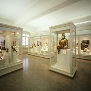 Historisches und Völkerkundliches Museum St. Gallen