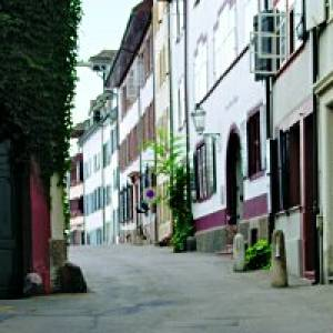 Basel Altstadtrundgänge