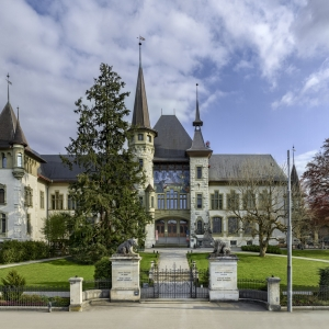 Bernisches Historisches Museum in Bern