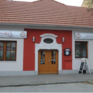 Gasthaus Kiss in Eisenstadt