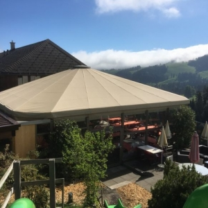 Restaurant Blapbach in Trubschachen