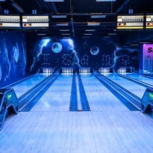 Dietlikon Bowling Universum