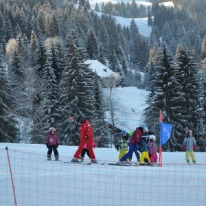 Skilifte Bumbach-Schangau