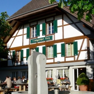Landgasthof Lueg in Kaltacker