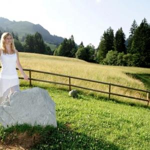"""""""Der pfad – Naturkräfte und Adernsteine"""" auf dem Mostelberg"""