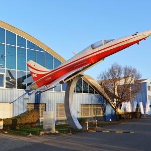 Flieger-Flab-Museum