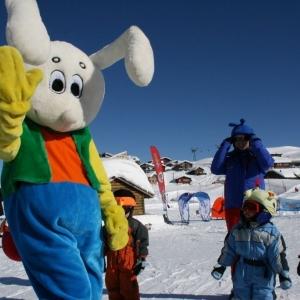Skigebiet Melchsee-Frutt