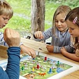 Spiel- und Erlebnisweg Glarnerland