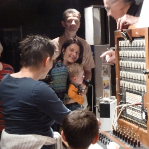 Telephonmuseum Telephonica