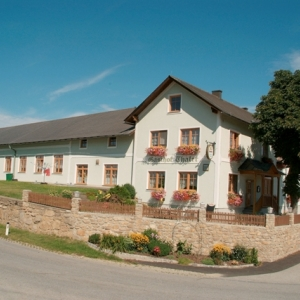 Gasthof Thaler in Großotten bei Großschönau