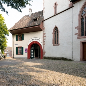 Historisches Museum Basel: Musikmuseum