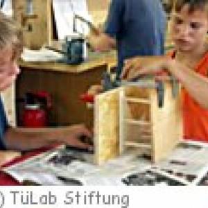 Tüftel-Labor Zürich