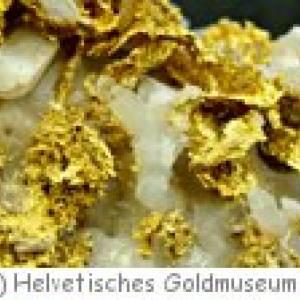 Helvetisches Goldmuseum in Burgdorf