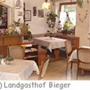 Ebermannstadt Bieger Landgasthof