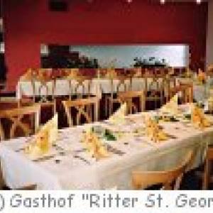"""Erlangen """"Ritter St. Georg"""" Gasthof"""