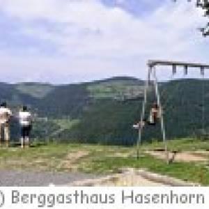 Hasenhorn Berggasthaus Todtnau