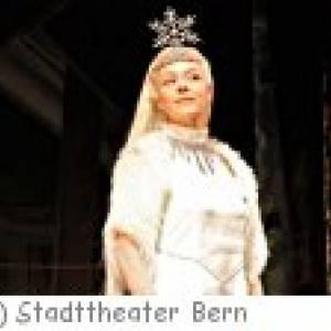 """""""Die Schneekönigin"""" im Stadttheater Bern"""